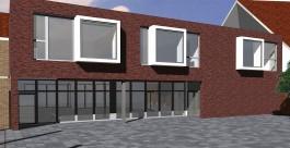 Gemeentelijke basisschool Iddergem