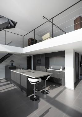 huis voor jan, interieur