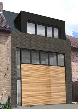 Woning BD - Heusden (Destelbergen)