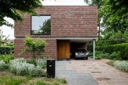 Huis voor Jo & Antje