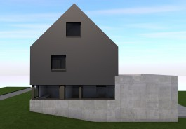 huis voor Lennert & Nele