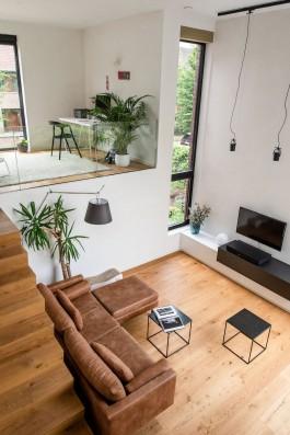 Huis voor Jo & Antje, interieur