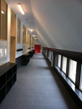 basisschool sint-Antoniuscollege, interieur